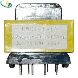 Ei Low Electric Transforme for Rectifier pictures & photos