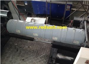 Thermal Insulation Covers for Plastic Injection Machine pictures & photos