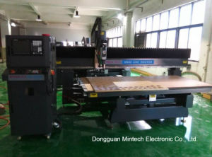 CNC Router, Wood Engraving Router CNC with CE Approved pictures & photos