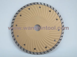 Porcelain Turbo Diamond Saw Blade Tile Cutter pictures & photos