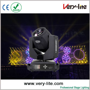 Best-Quality Sharpy Beam 5r 200W Moving Head Stage Lighting (BEAM-200)