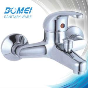 Economic Brass Bath Mixer Faucet (BM54701) pictures & photos