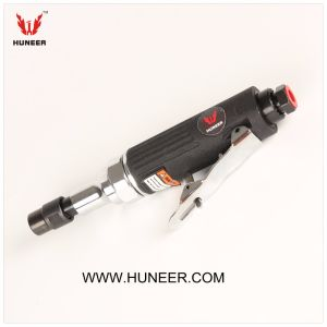 2′′ Extended Air Die Grinder Pneumatic Grinder (HN-DG6005A) pictures & photos