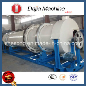 Cassava Residue Dryer/Drying Machine with Best Quality pictures & photos