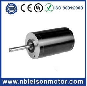 12V 24V 40W 80W 120W Brushless DC Motor pictures & photos