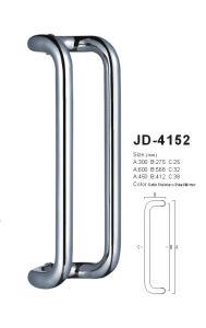 Stainless Steel Door Handle (JD-4152)