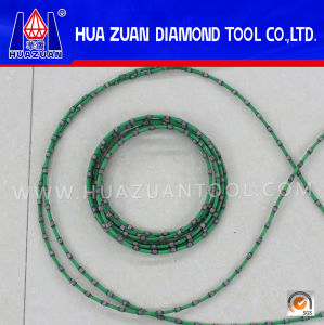 Endless Diamond Wire Rope pictures & photos