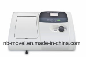 Mv-5000 Visible Spectrophotometer (Export) pictures & photos