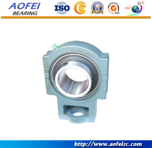 A&F bearings with an eccentric locking collar, pillow block bearing UC215 T215 UCT215 pictures & photos