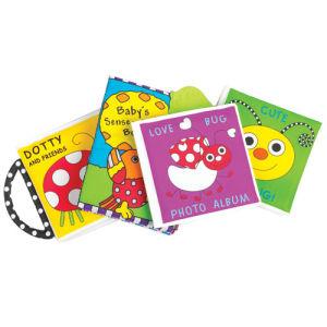EVA Baby Bath Book, Kids Bath Book