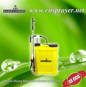 Knapsack Sprayer/Hand Sprayer (3WBS-16W) pictures & photos