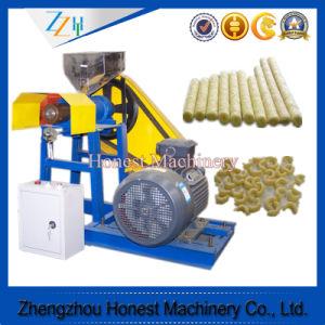 Corn Snack Extruder Machine/Rice Puff Machine pictures & photos