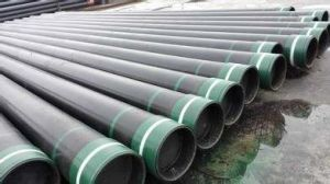 Seamless Casing Pipe/Oil Drilling Pipe/Carbon Oil Tubing Pipes pictures & photos