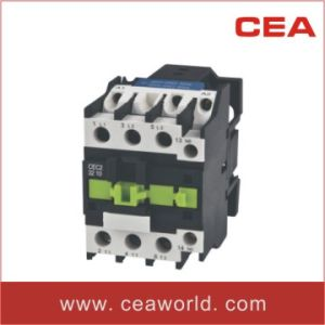 LC1-D AC Contactor pictures & photos