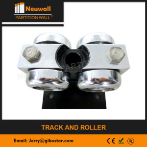 Track&Roller for Movable Partition Wall pictures & photos