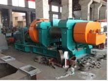 Waste Tire Recyclnig Rubber Powder Machinery / Used Tire Recycling Machine pictures & photos