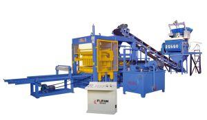 Block Machine (QT6-15)