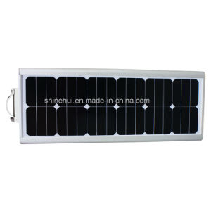 5 Years Warranty Ce Certificated Solar Street Light 20W pictures & photos