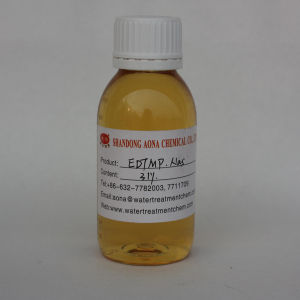 Penta Sodium Salt of Ethylene Diamine Tetra (Methylene Phosphonic Acid) pictures & photos