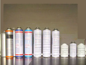 Auto-Refrigerant Gas R134A (Small Can)