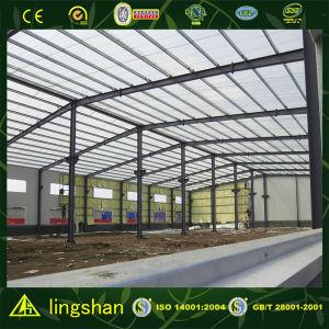 Steel Structure School Building pictures & photos