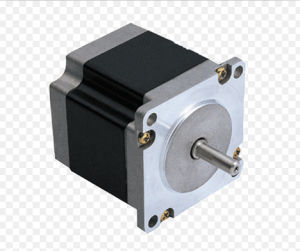 High Torque CNC Mill NEMA 23 Stepper Motor pictures & photos