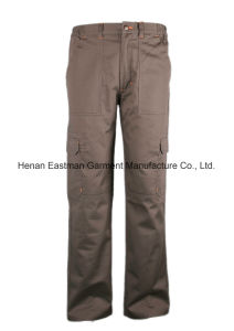 Flame Resistant and Anti-Static Work Pants pictures & photos