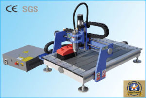CNC Machine for Engraving & Cutting (XE6090/4040) pictures & photos