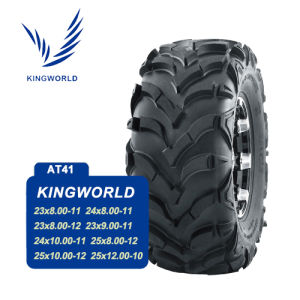 High Performance ATV Sport Tire pictures & photos