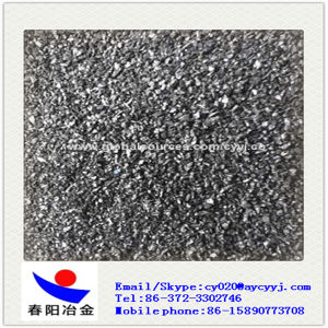 Sica Alloy Powder 0-3mm, 0-240mesh China Supplier pictures & photos