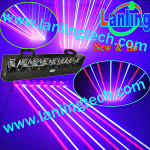 Special Moving Head Laser Beam Projector (LN5286RB) pictures & photos
