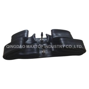 Maxtop Quality Rubber Tyre Inner Tube pictures & photos