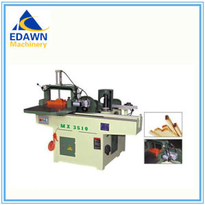 Mx3510 Model Finger Jointer Machine Wood Tenon Machine Wood Machine pictures & photos