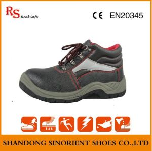Men Safety Shoes Industrial Safety Shoes Low Price RS042 pictures & photos