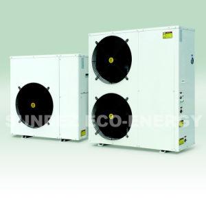 Air to Water High Water Temperature Heat Pump (70DegC)