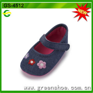 New Popular Happy Baby Shoes From China Factory pictures & photos