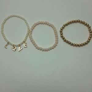 Metal Gold Bracelet with Carving Best Quality Fashion Jewelry pictures & photos