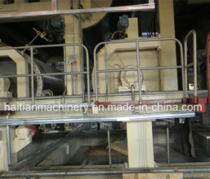 High Speed Automatic Printing Paper Making Machine pictures & photos
