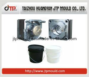 10L Plastic Paint Bucket Mould pictures & photos