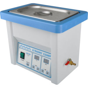 Digital Ultrasonic Cleaner Dental 5 L Ultrasonic Cleaner pictures & photos