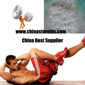 99.5% Test Enanthate Homebrew Steroids Testosterone Enanthate White Powder pictures & photos