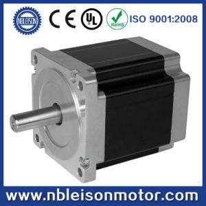 3 Phase NEMA 23 Stepping Motor pictures & photos