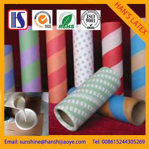 Paper Tube Adhesive Glue with Best Price SGS ISO9001 Certificate pictures & photos