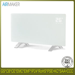 Flat Glass Heater Personal Ceramic Heater with GS/Ce/RoHS/SAA pictures & photos
