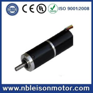 28mm 24V Brushless DC Motor with Planetary Gearbox pictures & photos