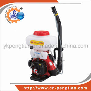 Agricultural Machinery 3wf-3b Knapsack Gasoline Power Mist Duster pictures & photos