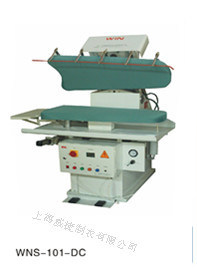 High Efficiency Computer Control Suit Press Machine (Trouser Leg) with Super Ironing Effect