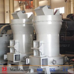 Stone Grinding Mill 3r2715 Raymond Mill for Cement, Gypsum, Clinker, Marble, Limestone, Barite pictures & photos
