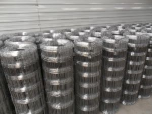 Galvanized Hinge Joint Knot 1.8m High Cattle Fence pictures & photos