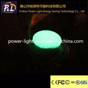 Fashion Glowing RGB Decorative LED Pool Light pictures & photos